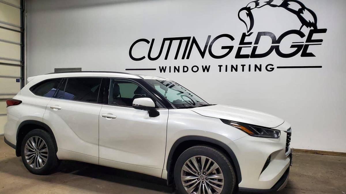 Read more about the article What are Tint Windows?